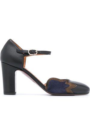 Chie Mihara Mujer Tacón - Zapatos de tacón Waban con hebilla