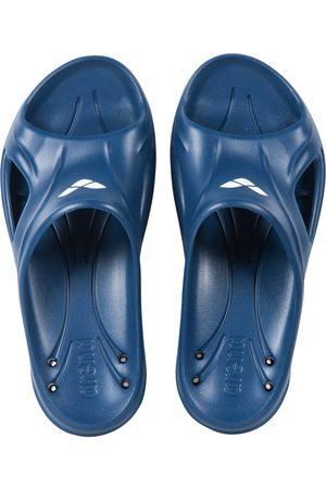 Arena Zapatos - Ciabatta blu 003838-700 para niño