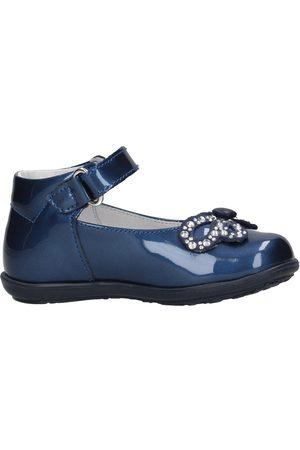 Balducci Deportivas Moda - Bambolina blu CITA3850 para niña