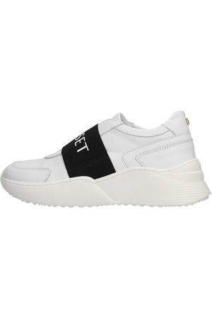 Twin-Set Zapatillas - Sneaker bianco 201GCJ024 para niño
