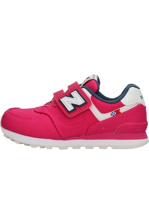 New Balance Zapatillas - Yv574 fuxia YV574SOEP para niña