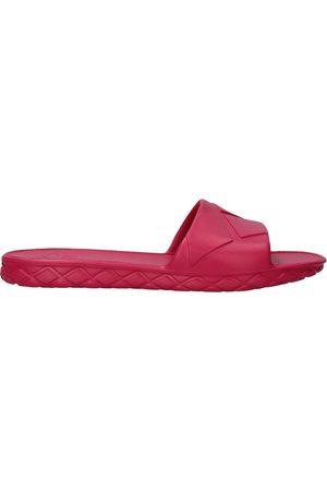 Arena Zapatos - Ciabatta rosa 001458-900 para niño
