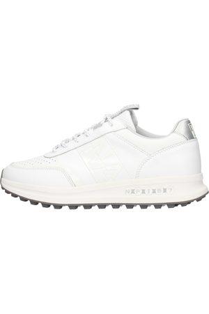Napapijri Zapatillas - Sneaker bianco NA4ES7-002 para hombre