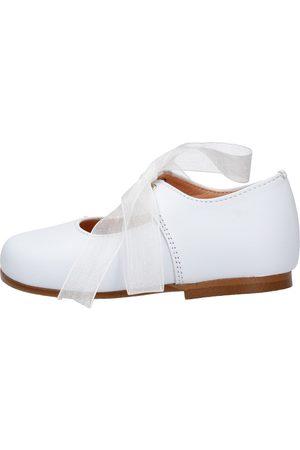 Clarys Deportivas Moda - Ballerina bianco 0954 para niña