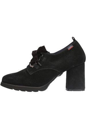 CallagHan Zapatos Mujer - Derby nero 25700 para mujer