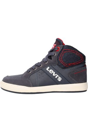 Levi's Zapatillas altas - New madison blu VCLU0030S-0040 para niño