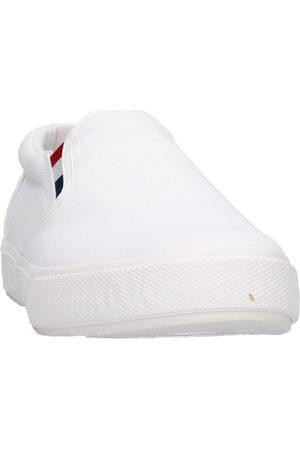 U.S. Polo Assn. Deportivas Moda U.s. polo assn. - Slip on bianco JOSHUA para hombre