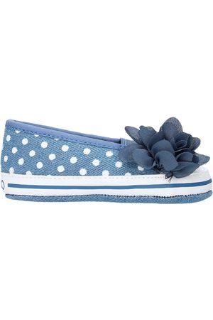 chicco Zapatillas de tenis - Niden blu 61418-860 para niña