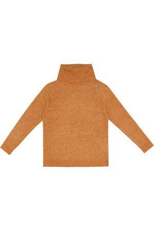 MORLEY Jersey Cozy mezcla de lana y alpaca