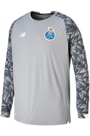 New Balance Camiseta manga larga FC Porto Segunda Equipación Portero 2020-2021 para mujer