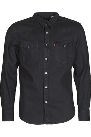 Levi's Camisa manga larga BARSTOW WESTERN STANDARD para hombre