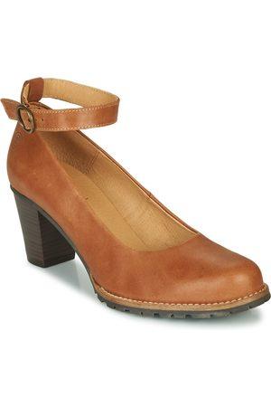 Casual Attitude Mujer Tacón - Zapatos de tacón JALAYELE para mujer