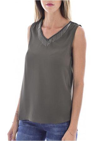 Molly Bracken Blusa Tops / T-shirts G663A19 para mujer