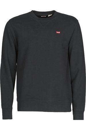 Levi's Hombre Jerséis y suéteres - Jersey NEW ORIGINAL CREW para hombre
