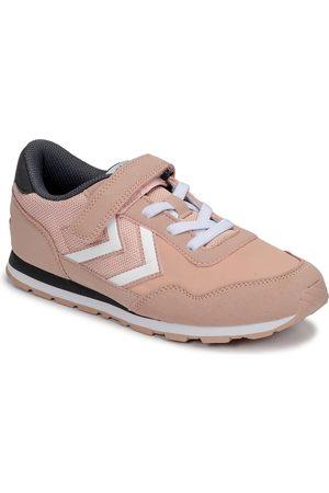 Hummel Niña Zapatillas deportivas - Zapatillas REFLEX JR para niña