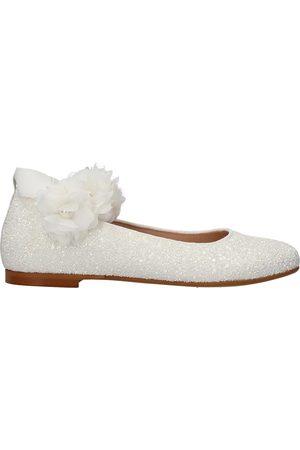 Oca loca Deportivas Moda - Ballerina bianco 7817-11 para niña