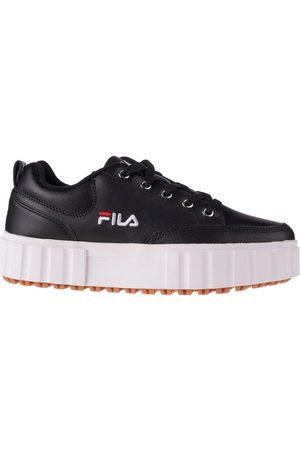 Fila Mujer Zapatillas deportivas - Zapatillas Sandblast L Wmn para mujer