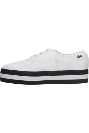 Lacoste Zapatillas - Sneaker bianco FA0051-147 para mujer