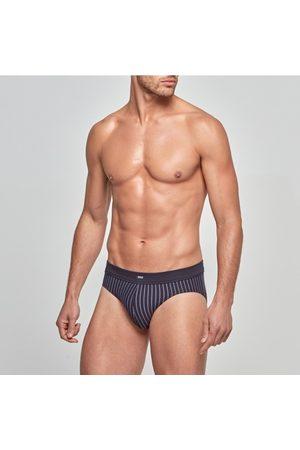 Impetus Hombre Calzoncillos y Boxers - Braguitas Calzoncillos Slip Cotton Stretch 1123020 para hombre