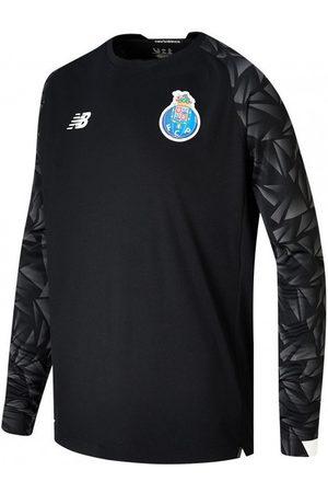 New Balance Mujer Manga larga - Camiseta manga larga FC Porto Primera Equipación Portero 2020-2021 para mujer