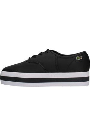 Lacoste Zapatillas - Sneaker nero FA0051-312 para mujer