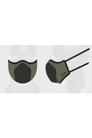 Oakley AOO9715AC 00086L CLTH FCE Covering Fitted LGT D