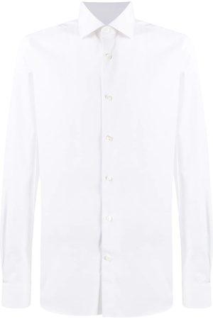 Ermenegildo Zegna Camisa de vestir formal