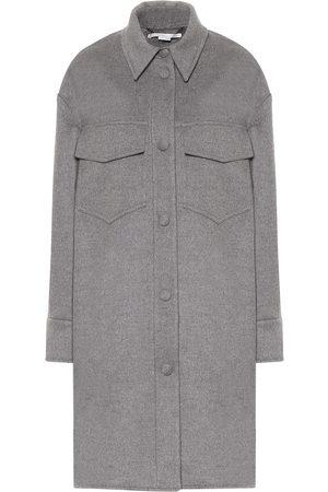 Stella McCartney Chaqueta de lana