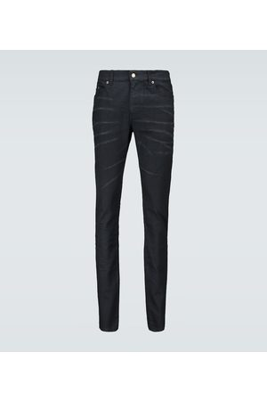 Saint Laurent Jeans ajustados