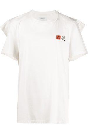 AMBUSH Camiseta de manga corta