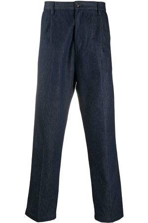 Closed Tapered cotton jeans
