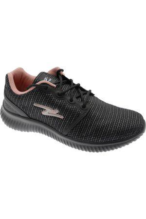 Adrun Zapatillas de senderismo ADRFLEX8706ner para mujer
