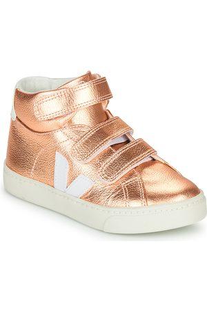 Veja Zapatillas altas SMALL-ESPLAR-MID para niña