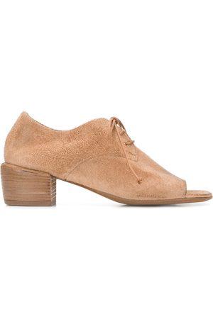 MARSÈLL Zapatos con puntera abierta