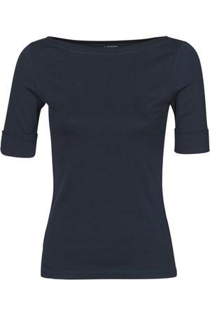 LAUREN RALPH LAUREN Camiseta manga larga JUDY para mujer