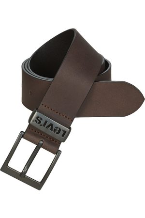 Levi's Cinturón ASHLAND METAL para hombre