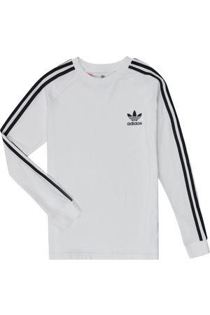 adidas Camiseta manga larga 3STRIPES LS para niño