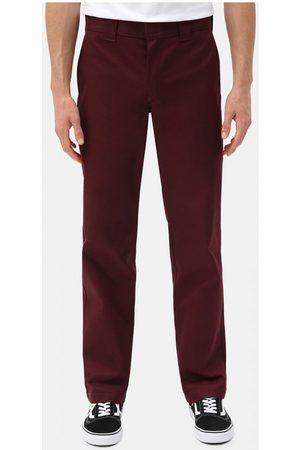 Dickies Hombre Pantalones chinos - Pantalón chino S/stght work pant para hombre