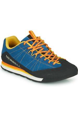 Merrell Hombre Zapatillas deportivas - Zapatillas CATALYST SUEDE para hombre