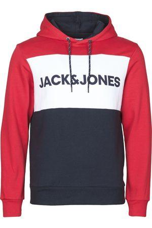 Jack & Jones Hombre Jerséis y suéteres - Jersey JJELOGO BLOCKING para hombre