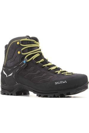 Salewa Zapatillas de senderismo MS Rapace Gtx para hombre