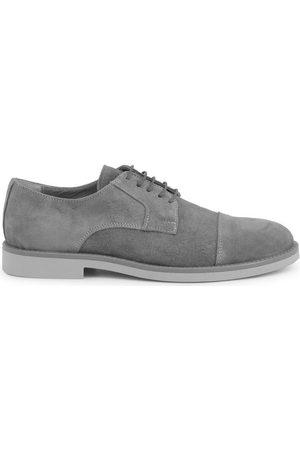 Madrid Zapatos Hombre - 605_camoscio para hombre