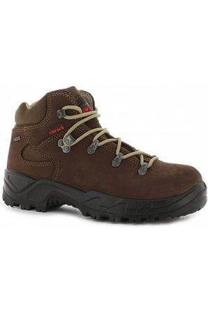 Chiruca Hombre Trekking - Zapatillas de senderismo - para hombre