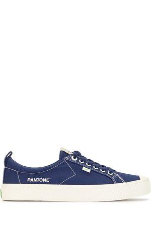 CARIUMA Zapatillas bajas Blueprint de x Pantone