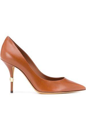 Dolce & Gabbana Zapatos de tacón stiletto