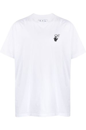 OFF-WHITE Pascal Arrow short-sleeve T-shirt