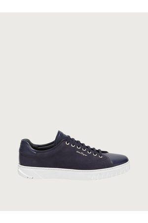 Salvatore Ferragamo Hombre Zapato Sneaker Talla 39