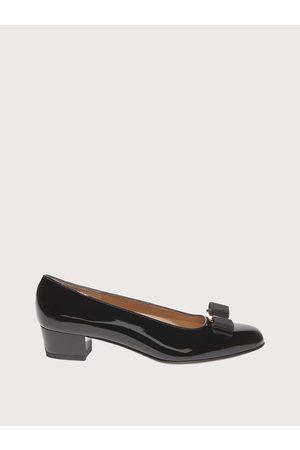 Salvatore Ferragamo Mujer Zapato de salón con lazo Vara Talla 35.5