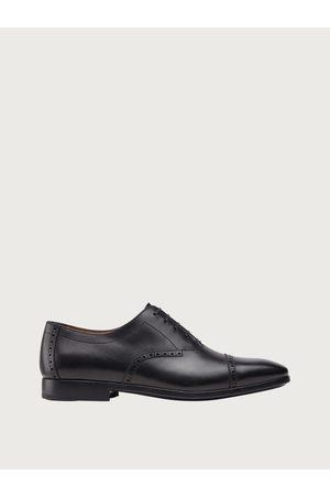 Salvatore Ferragamo Hombre Zapatos Oxford Talla 41