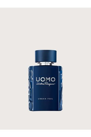 Salvatore Ferragamo Hombre Uomo Urban Feel - EDT 50 ml Incolore